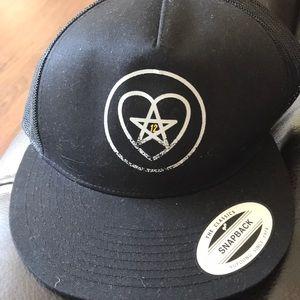 Supernatural season 12 SnapBack hat